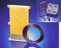 Manufacturing Equipment for semiconductor / Carriers