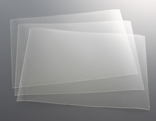 Extrusion molding sheets
