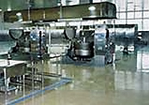 Polyurethane Resins for Floors