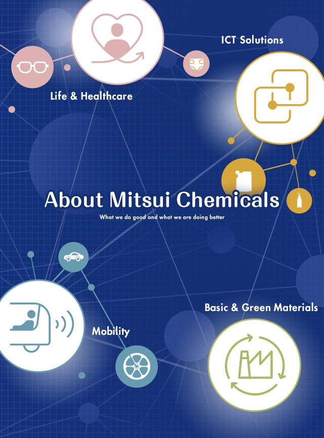 Mitsui Chemicals Asia Pacific, Ltd